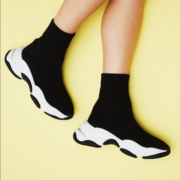 Jeffrey Campbell Tenko Ankle High